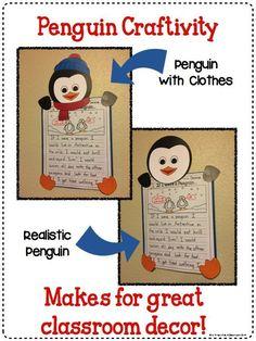 Use this penguin cra