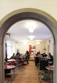Brezel Company Berlin | Cafe Montag – Sonntag 7:00 – 19:00 Uhr Lenaustraße 10  12047 Berlin