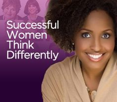 Successful Women Think Differently | eWomenNetwork Success Institute