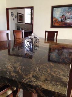 79 mejores imágenes de Mesas con marmol & onix | Dining rooms ...