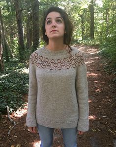 Ravelry: Barnstorm pattern by Joan Forgione