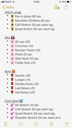 Summer Body Workouts, Gym Workout For Beginners, Fitness Workout For Women, Fun Workouts, At Home Workouts, Workout List, After Workout, Workout Challenge, Workout Routines