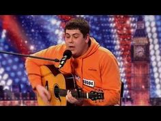 British singer Michael Collings auditions for Britain's Got Talent with a cover of 'Fast Car' by Tracy Chapman. I wasn't expecting that husky voice. [x-post from /r/BritainsGotTalent] Britain's Got Talent, Talent Show, Tracy Chapman Fast Car, Dance Videos, Music Videos, Joan Armatrading, Feel Good Videos, Reality Tv, Musica