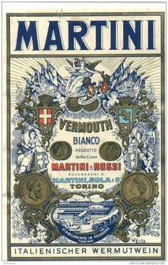 dolin vermouth - Google Search