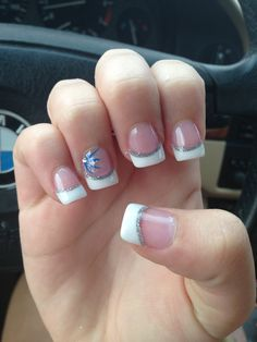 My nails for prom :)