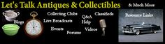 iAntique.com Social Networking for the antiques - collectible...
