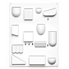 Journelles Maison: Designklassiker – Uten.Silo von Dorothee Becker by Vitra