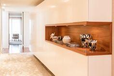 Home Room Design, Living Room Designs, Living Room Decor, House Design, Home Entrance Decor, Home Decor, Wardrobe Design Bedroom, Minimal Kitchen, Condo Decorating