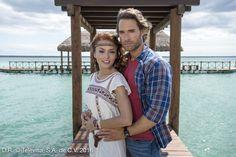 En su estreno por Univision, la telenovela Tres Veces Ana se colocó como una de las emisiones más exitosas del prime time en la Unión Americana, alcanzando una audiencia total de más de 4 millones de televidentes.