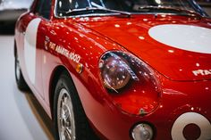 Fiat Abarth 1000 - Shot at the Geneva International Motor Show 2019. You can find me on: Instagram Twitter Patrick Roberts, Fiat Abarth, Geneva, My Photos, Twitter, Instagram