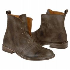 BED:STU Silva Brown Viking Leather
