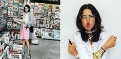 The 15 Things You Didn't Know About Man Repeller aka Leandra Medine | Sakara Life