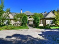 Located on beautiful Lake Charlevoix the 6500 sq ft Country French home has all of the luxuries of a fine country home. 8 Bedrooms - 7 overlooking the lake. 5 1/2 baths. Two master suites. A 20' x 26' kitchen opening ...