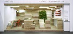 Galeria - Instalação POP-UP Office / Dubbeldam Architecture + Design - 6