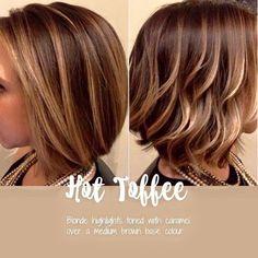 Brunette Blonde Highlights, Brown Hair Balayage, Brown Hair With Highlights, Hair Color Highlights, Hair Color Balayage, Brown Hair Colors, Caramel Highlights, Hair Colour, Ombre Hair