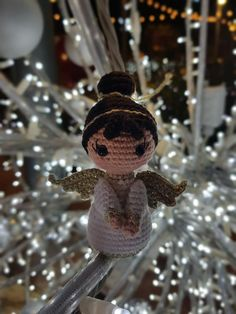 amigurumi angel örgü oyuncak melekler | Etsy