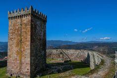 Castelo de Melgaço.