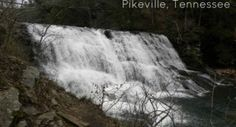 Fall Creek Falls State Park, Tennessee – State by State Travel