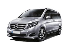 The WelcomePickups Fatih airport transfer services can meet the needs of both small and large groups of travellers. Both a sedan car and a minivan vehicle are available as options. For up to 4 passengers, a comfortable sedan vehicle will be sufficient for your transfer from the airport to Seville city centre or any other destination. In the event that you are travelling with a large group of people (up to 8), a minivan can easily handle your ride in the most convenient way.