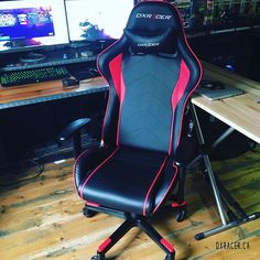 DXRacer Formula series #dxracer #dxracerchair #red #rouge #fauteuil #gamer #siegegamer #youtube #tedeous  Source: instagram.com/gz_tedeous  Buy affordable, quality gaming gear and accessories at DXRacer Canada. We ship to Alberta, British Columbia, Saskatchewan, Manitoba, Ontario, New Brunswick, Newfoundland and Labrador, Nova Scotia, Prince Edward Island, and Quebec.  DXRacer Canada ph: 1 877 857 9609 https://www.dxracer.ca/ Strong and Comfortable Computer, Gaming and Office Chairs