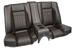 pro touring 69 camaro interior custom console dash modern. Black Bedroom Furniture Sets. Home Design Ideas