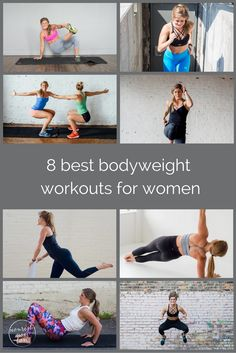 8 Best Bodyweight Workouts for Women_PIN_1