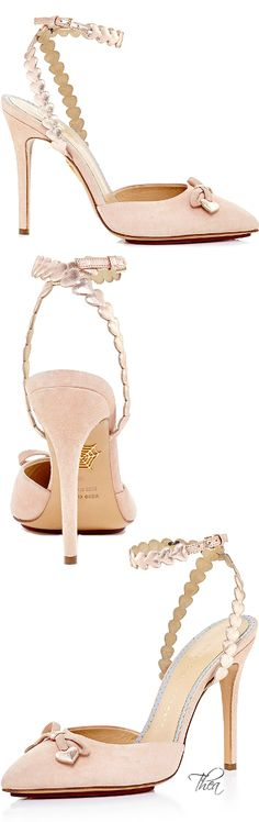 Charlotte Olympia Spring/Summer 2016, Amour Sandal