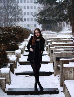 Sychravo (L a u R e n) Goth, About Me Blog, Normcore, Style, Fashion, Gothic, Swag, Moda, Fashion Styles