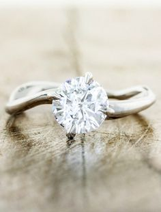 So many beautiful and unique rings on this site! In love <3