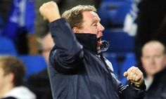 Harry Redknapp says QPR's shock win at Chelsea shows they can stay up Harry Redknapp, The Guardian, Chelsea, Football, Sayings, News, Soccer, American Football, Lyrics
