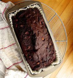 Lancashire Food: Double chocolate banana bread, great way of using ...