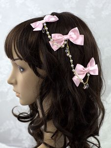 High Quality Lolita Headdresses at A Reasonable Price! - Lolitashow.com