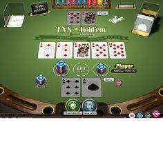 Automatová hra Texas Holdem Poker - Ak patríte medzi nadšencov pokru, určite oceníte automatovú hru Texas Holdem Poker, keďže poker celkovo patrí dodnes medzi veľmi obľúbené kartové hry sveta. #HracieAutomaty #AutomatoveHry #VyherneAutomaty #Jackpot #Vyhra #Texas #Holdem #Poker #TexasHoldemPoker - http://www.vyherne-automaty.com/automaty/automatova-hra-texas-holdem-poker