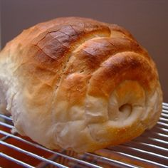 French Bread - Make your own bread it is much better and way less expensive than buying the commercial kind.