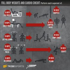 **COMPETITION** Our awesome friends at Snap Fitness have put together this Full Body Workout for us! Take the Workout for a chance to WIN a pair of Skora Running shoes!