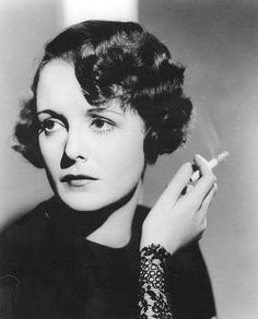 Mary Astor: doesn't get more classic than this