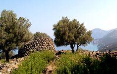 Nuraghe Mannu, Dorgali, Sardegna