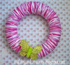 definately making a wreath soon
