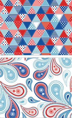 Summer Celebration by Design by Dani for Riley Blake Designs