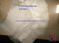 PE filted bags for sale vip@satrise.com