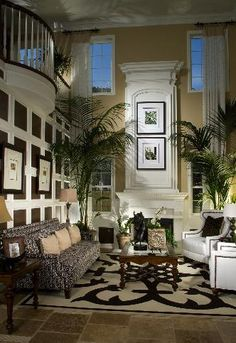 WOW! Stunning living room!