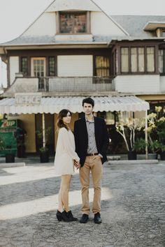 Engagement Photos: Part One