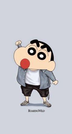 New Shinchan Wallpapers Sinchan Wallpaper, Funny Iphone Wallpaper, Disney Phone Wallpaper, Cartoon Wallpaper Iphone, Trendy Wallpaper, Hd Anime Wallpapers, Doraemon Wallpapers, Cute Cartoon Wallpapers, Sinchan Cartoon