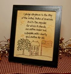 Find This Pin And More On Americana Decor