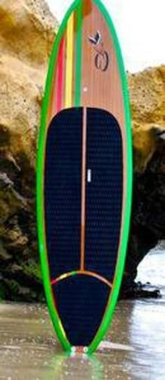 FOR SALE: Practically Brand New Premier Paddle Board - See More Here - http://www.gosupgear.com/posts/353-practically-brand-new-premier-paddle-board