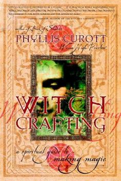 """Read """"Witch Crafting A Spiritual Guide to Making Magic"""" by Phyllis Curott available from Rakuten Kobo. The author of Book of Shadows digs deep into the practices and principles of Witchcraft to provide a comprehensive guide. Witchcraft Books, Wiccan Spells, Love Spells, Wiccan Books, Easy Spells, Occult Books, Magic Spells, Create Your Own Book, Religion"""