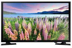 "Телевизор LED 32"" Samsung UE32J5205AKX черный 1920x1080 50 Гц Smart TV Wi-Fi USB RJ-45 UE32J5205AKX  — 20960 руб. —"