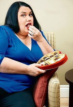 Obesity has long been considered a failure of personal responsibility - but if we stopped laying blame, maybe more people would seek help