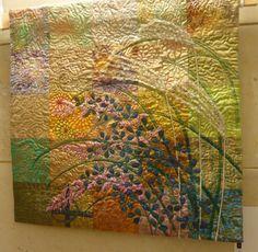 Lisabrod - France Patchwork