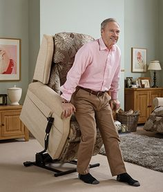 Recliner Chairs, Khaki Pants, Bring It On, Elegant, Luxury, Collection, Beautiful, Fashion, Power Recliner Chairs